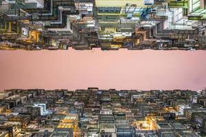 montane herrgård, stenbrott Bay Hong Kong foto
