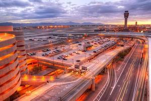flygplats foto