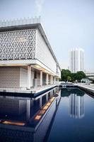 national moské i malaysia, Kuala Lumpur foto