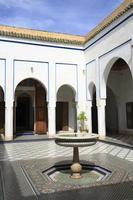 bahia palats