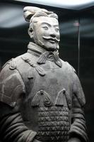 terrakotta krigare foto