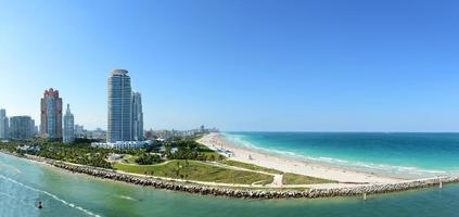 södra Miami Beach foto