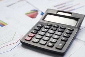 finansieringsberäkning foto