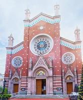 den katolska kyrkan foto