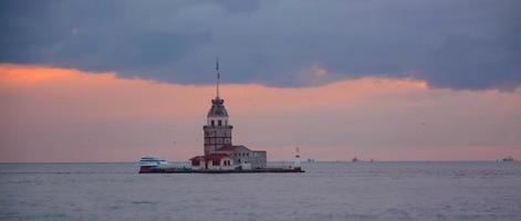 kız kulesi foto