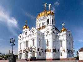 katedralen av Kristus frälsaren