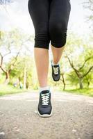 joggning foto