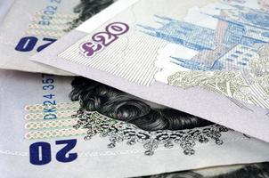 brittiska sterling