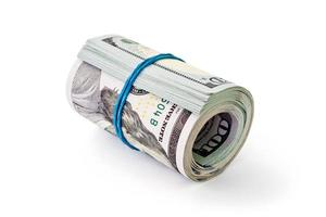 pengar valuta dollar