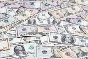 amerikanska sedlar
