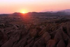 anatolia, kalkon, cappadocia