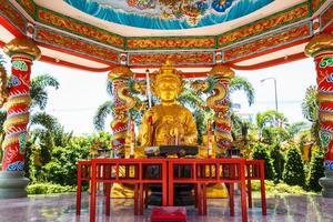 gud naja i Thailand foto