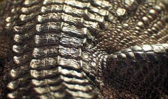 krokodil läder konsistens foto