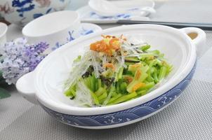 kinesisk mat foto