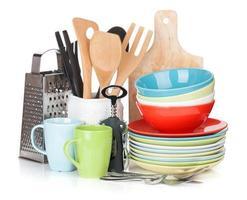 matlagningsutrustning foto