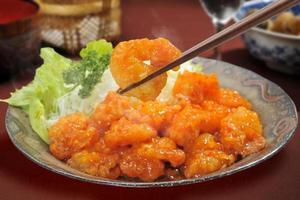 kinesisk matlagning