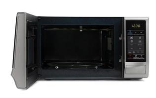 mikrovågsugn foto
