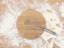 bakning foto
