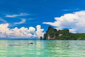 vattenlandskap foto