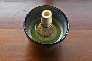 japansk te