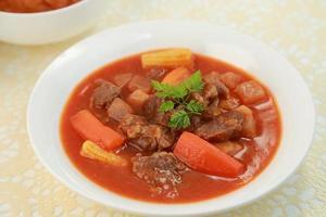 borscht foto