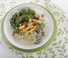broccolisoppa foto