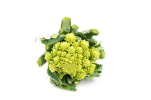 blomkål romanesco foto