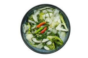 pickle grönsak foto