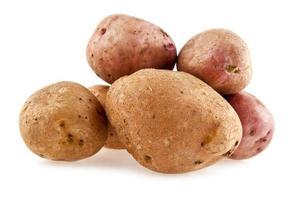 potatis foto