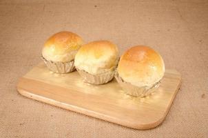 brödbullar foto