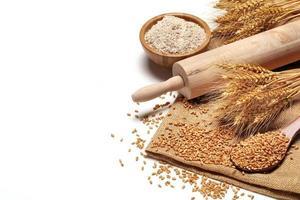 brödberedning foto