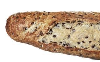 baguette de pain foto
