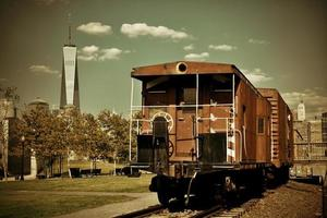 tåg foto