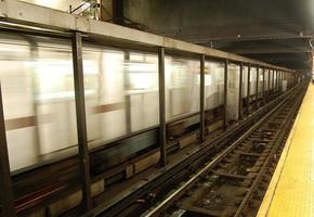 snabbt tåg