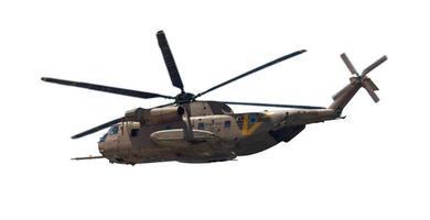 militär helikopter foto