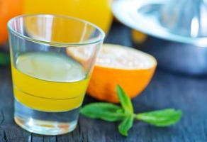 färsk juice foto