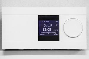 termostat foto