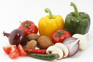 grönsakskomposition