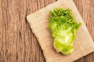 salladgröna foto
