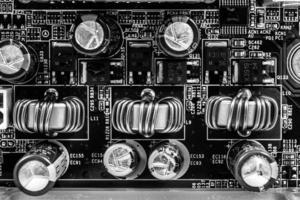 elektronisk foto