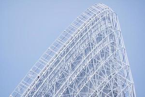 radioteleskop effelsberg foto