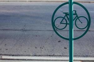 cyklist vänlig