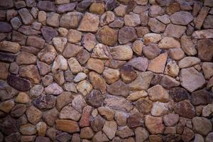rock bakgrund. foto