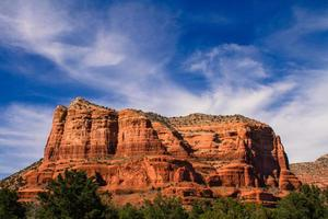 courthouse rock foto