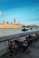 Thames River Waterfront foto
