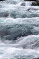 vild flod foto