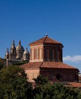 museu nacional d'art de catalunya foto