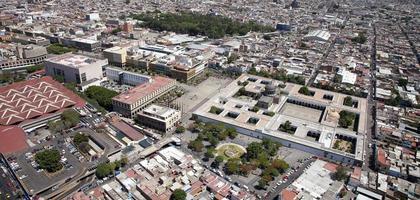 guadalajara stad foto