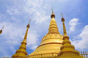 shwedagon pagod foto