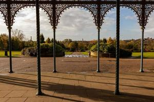 alexandra park oldham